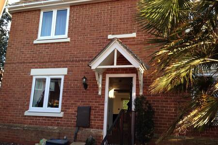 Double room, Wolverton, Milton Keyn - Wolverton - Bed & Breakfast