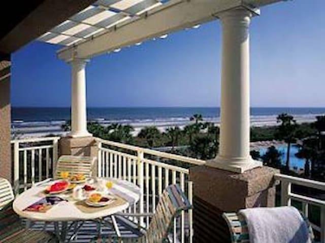 Marriott's Grande Ocean - Хилтон Хэд Айленд - Вилла