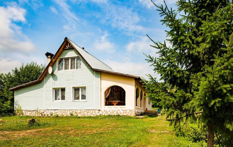 Аренда дома на Павловке