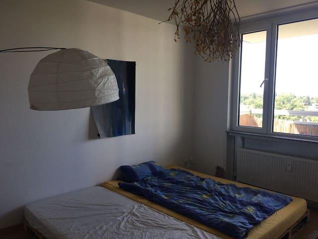 Big bed 2.1m×2.3m