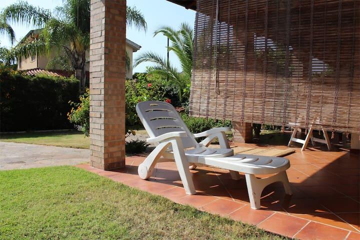 Villa Tita - Contrada Difesa I - วิลล่า