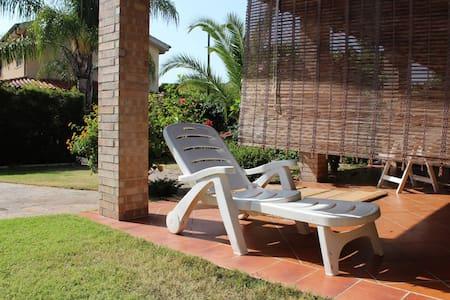 Villa Tita - Contrada Difesa I - Villa