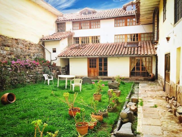 Beautiful Apartment near Plaza de Armas