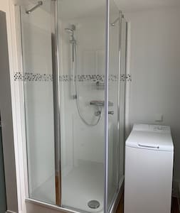 Klein - aber Fein - neue Wohnung bei Neumünster