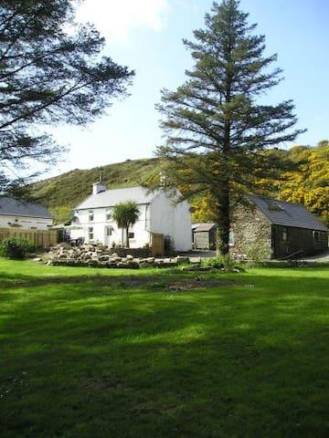 O'Brien's Cottage, Dromore, Co Cork