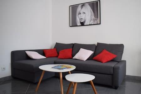 Bel appartement Crolles centre
