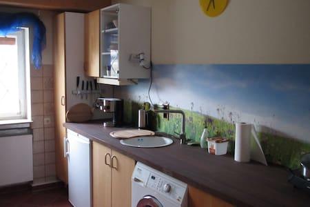 appartment / granny-flat in Löffingen