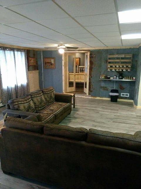 Sidnaw Lodge