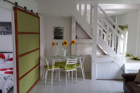 APPART COSY 68M2, 30MIN PARIS NORD - Appartement
