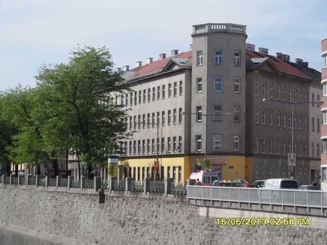 Ihr gemütliches Quartier... - Vienna - Bed & Breakfast