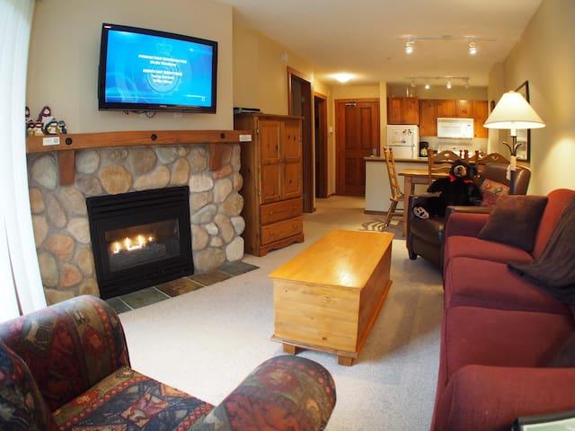 Fireside Lodge #319
