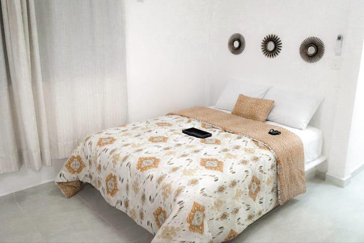 Casa Vista Esmeralda, Private Room B