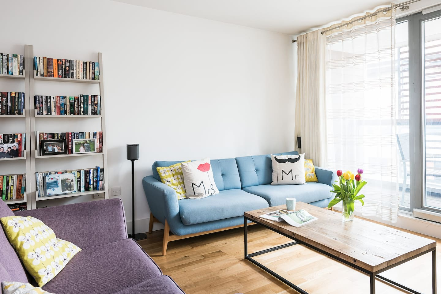 Fantastic 2BR Flat in Camden - Apartments for Rent in London ...