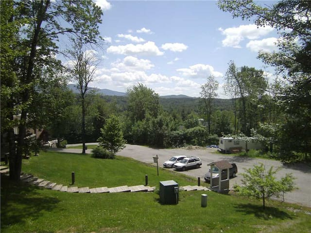 Mountainside Resort at Stowe, Condo C202