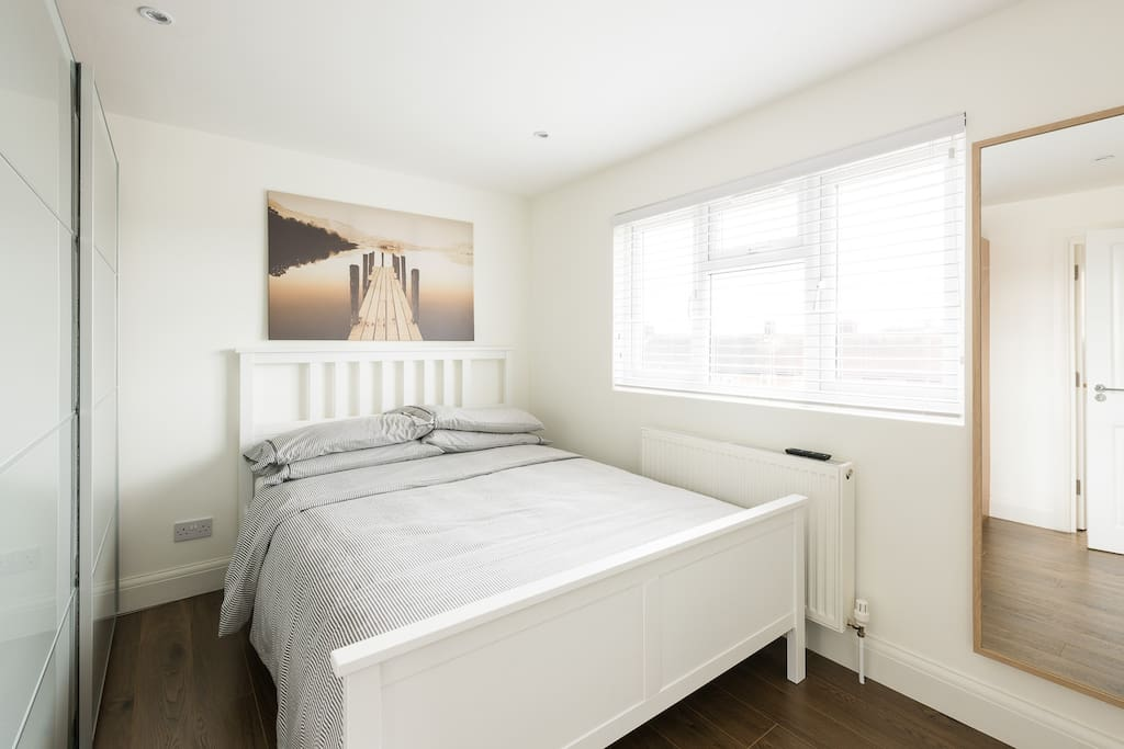 Beautiful Loft Studio Apartments For Rent In Edgware