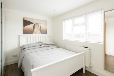 Beautiful Loft Studio - Edgware