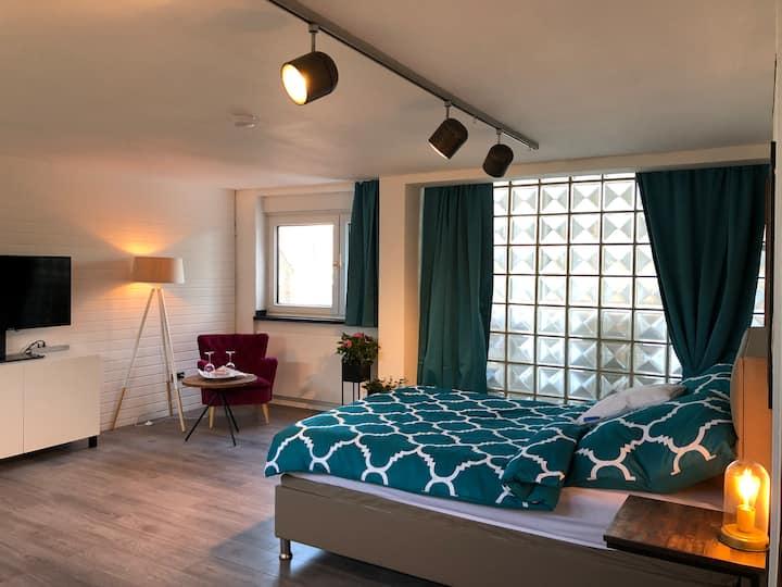 Vesalia Hospitalis - Apartment