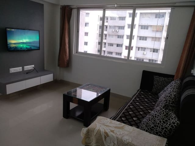 Entire 1 BHK Apartment Family or Executive J-10