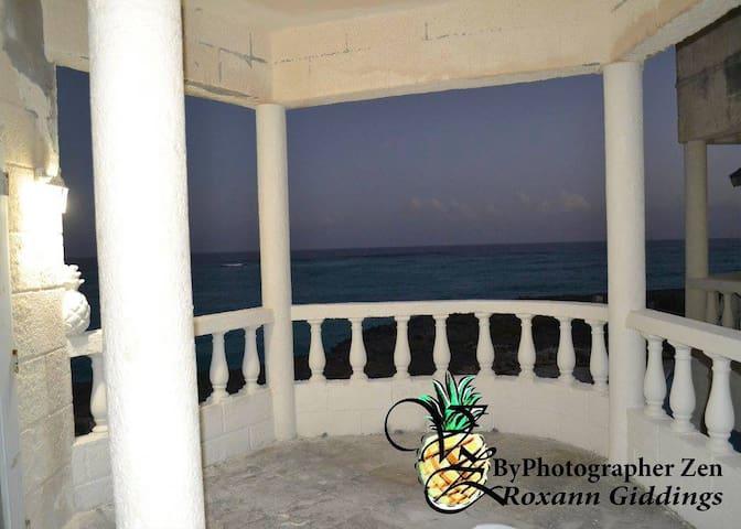 VillaZen Barbados - Long Bay - Villa