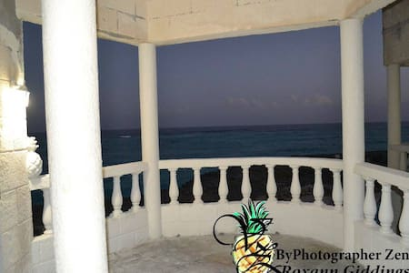 Villazen Barbados - Long Bay - วิลล่า