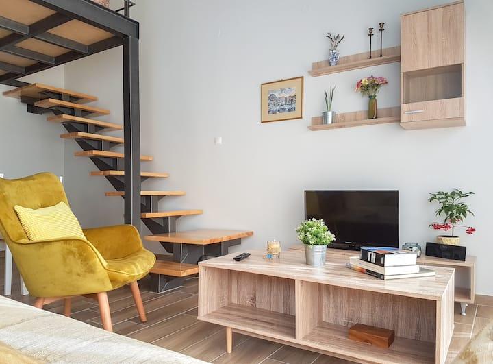 Anesis Apartment