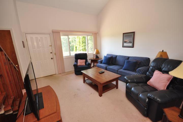Fairway Villa #801 - Rumbling Bald Resort - Lake Lure - Villa