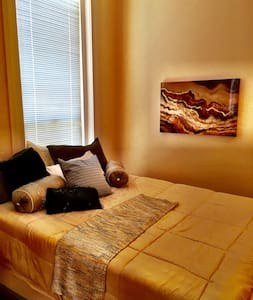 Comfortable Loft in the ♥ of Gaslamp w/ PARKING - Σαν Ντιέγκο