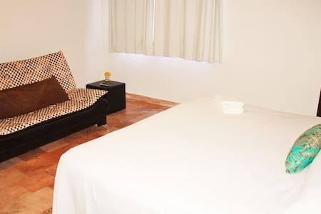 Private Room #3 in Lomas de Mazatlán