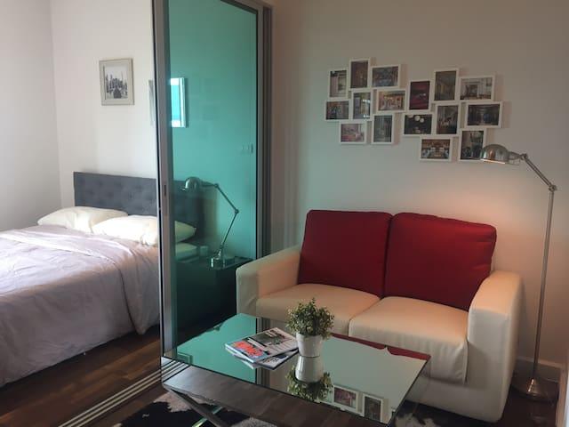 Clean & Cozy Room: A Space Me Banga