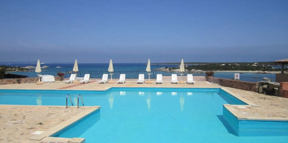 Villaggio MARINELEDDA - 2 room apartment 4 pax