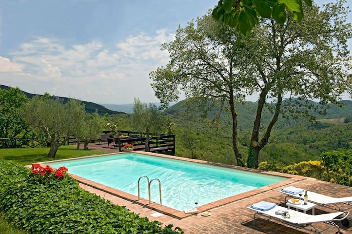 Villa Allegra - 110383 - Perugia - Villa