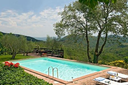 Villa Allegra - 110383 - Perugia