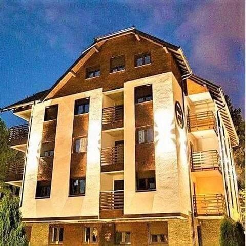 Apartman Nina Zlatibor