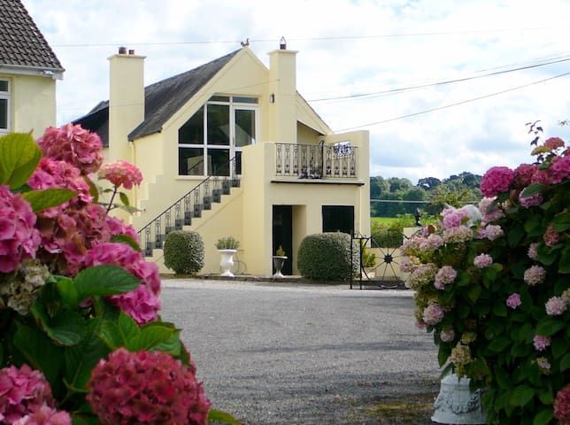 The Anchorage, Kilgarvan Quay - Ballinderry - Appartement