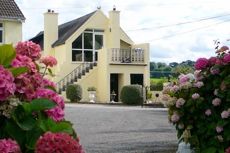 The Anchorage, Kilgarvan Quay - Ballinderry