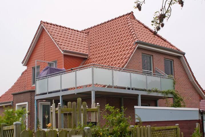 Drachennest - Hagermarsch - Apartemen