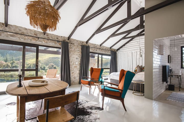 Fazenda forest retreat