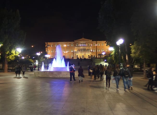Double Room Syntagma  (Athens)