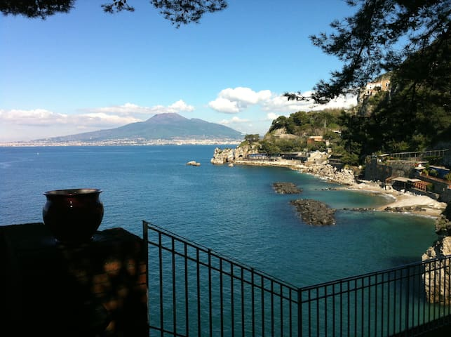 #Sorrento & Pompei Luxury Apartment - Castellammare di Stabia