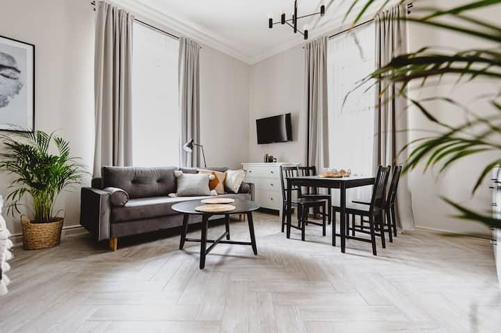 BOHO HOUSE Apartament COMFORT