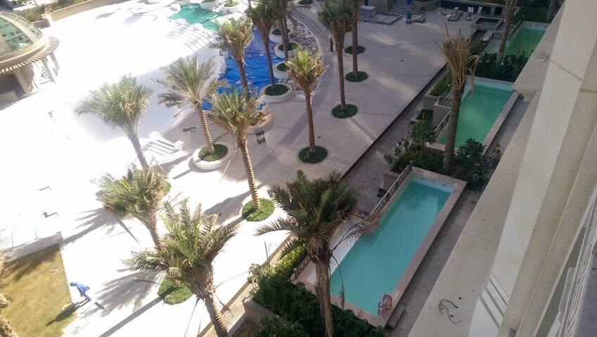 Versace Residence - Dubai - Pis