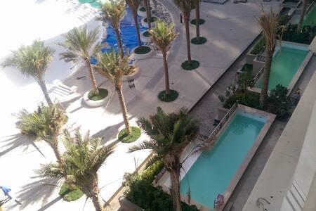 Versace Residence - Dubai - Appartement
