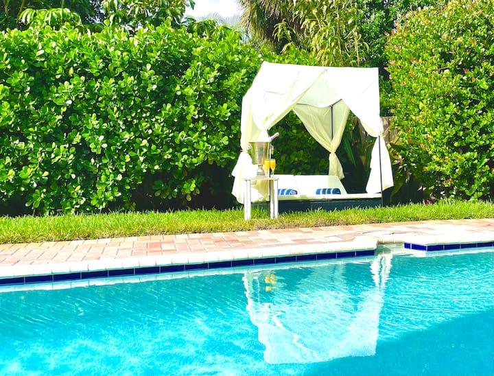 Oasis by the Coast - Palm Beach 🏖🌴☀️
