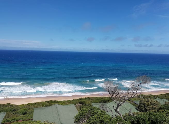 Beach Villa on sanddune (BV 2) (Ponta Malongane)