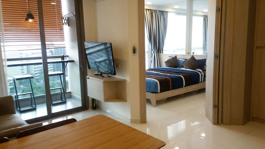 Super Hot Deal!!! Pratamnak Seaview Condo