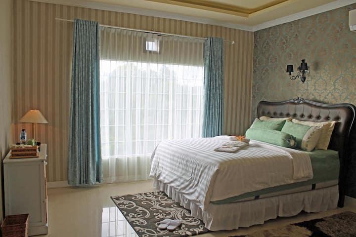 Hakata LEJJA Royal Suite