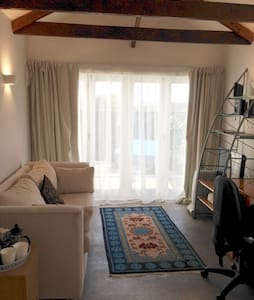 Studio in Grey Lynn with Ensuite. - Auckland - Cabin