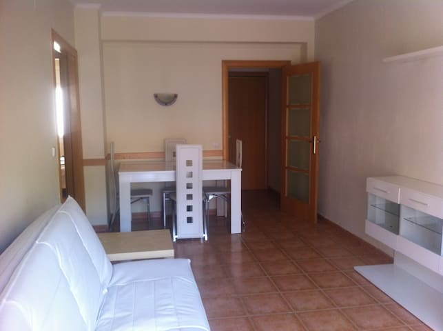 apartment in Calafell 150 meters from the beach, - Calafell - Leilighet