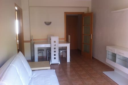 apartment in Calafell 150 meters from the beach, - Calafell - Departamento