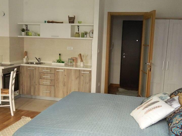 Apartment Kutak